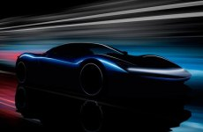 The world's most powerful car from Pininfarina will cost $2m