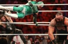 WWE's 'Crown Jewel' wrestling extravaganza to be held in Saudi
