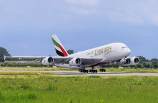Dubai's Emirates to operate A380 on Glasgow route, temporarily reduce flights