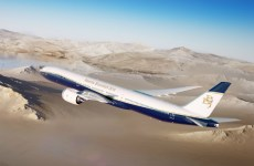 Boeing launches 'longest range' 777X business jet in Dubai