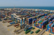 China's Cosco plans $200m Abu Dhabi container terminal expansion