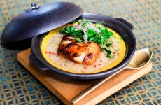 Restaurant review: COYA, Dubai