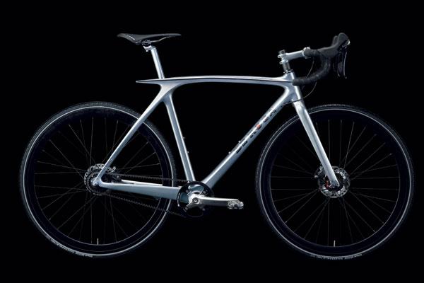 De Rosa x Pininfarina Metamorphosis Sport Utility Bike