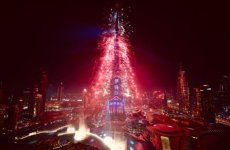 In pictures, video: Dubai ushers in 2019 with spectacular fireworks