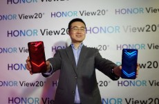 Video: Honor View 20 launches in the UAE, price revealed