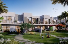 Dubai's Emaar launches Expo golf villas starting from almost Dhs1m