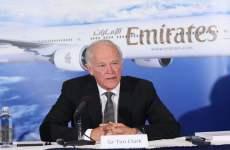 Sir Tim Clark Emirates Airlines