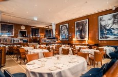 Restaurant review: Cipriani, Dubai