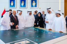 Abu Dhabi's ADNOC awards Dhs5bn contract in Ghasha concession