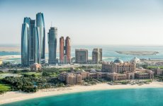 Abu Dhabi welcomes more than 10 million visitors in 2018