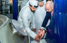 Dubai's DMCC opens new coffee centre, in talks with major coffee traders