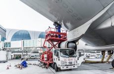 Dubai's ENOC group to expand aviation operations in Egypt