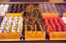 Exclusive: Godiva to launch new dark chocolate line, plots Middle East expansion