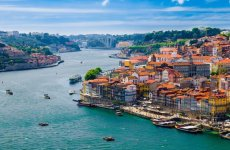 Emirates offers sale on fares to Porto ahead of the route's launch in July