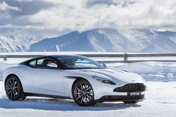 Aston Martin Art of Living