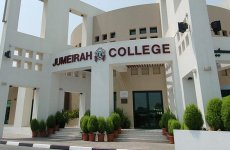 Dubai school staff member dies on campus