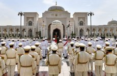 UAE Presidential Palace to open to the public