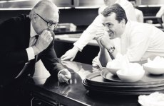 Restaurant review: miX by Alain Ducasse, Dubai