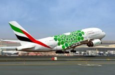 Dubai's Emirates to operate first scheduled A380 service to Riyadh