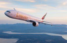 Dubai's Emirates resumes flights to Zagreb for summer