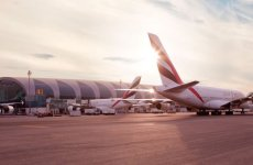 Emirates reveals plan for Dubai airport runway closure