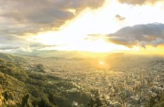 Travel: 36 hours in Bogota
