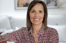 Jaeger-LeCoultre CEO Catherine Renier