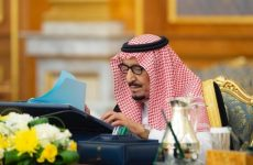 Saudi cabinet approves 'green-card'-style residency scheme for foreign expats