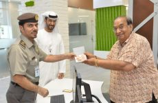 Two businessmen become first Indians in the UAE to receive 10-year visas