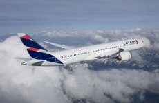 Dubai's Emirates signs codeshare deal with LATAM Airlines Brazil for 17 routes