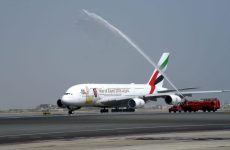 Emirates to operate its shortest scheduled A380 route to Muscat