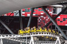 Ferrari World Abu Dhabi to offer free weekend entry during Ramadan