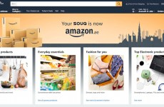 Souq relaunches as Amazon.ae in the UAE