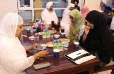 Dubai's Sikh gurudwara cooks Ramadan meals for Muslims