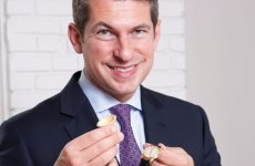 Interview: John Reardon, Christie's International Head of Watches