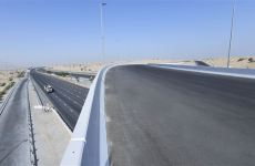 New road project to ease traffic between Dubai and Sharjah to open in June