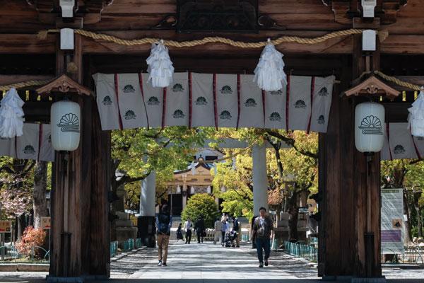 Kobe Japan