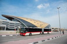 Over 3.9 million used public transport in Dubai during the Eid holidays