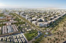 Pics: Masterplan approved for first phase of Oman's mega economic city Khazaen