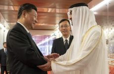 Sheikh Mohamed bin Zayed to visit China next week