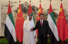 UAE, China sign 16 agreements to boost ties in energy, investment