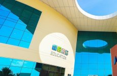 Dubai's GEMS says JV completes acquisition of Saudi's largest education company