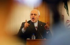 Iran says it will further breach nuclear deal in one month unless Europeans act