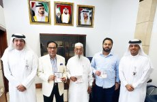 Five Bangladeshi expats have received gold card visas in the UAE so far