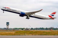British Airways to deploy A350 on Dubai route