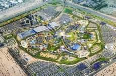 Dubai Expo 2020 'closely monitoring' coronavirus situation