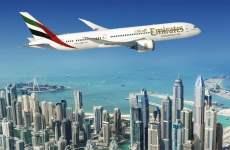 UAE halts all flights to China, except Beijing