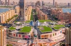 Mega Dhs1.2bn Nakheel Mall in Dubai's Palm Jumeirah to open next week