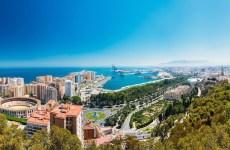 Abu Dhabi's Etihad to launch new seasonal flights to Spain's Malaga