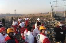 Iran plane crash: All 176 people onboard Boeing 737 flight bound for Ukraine killed